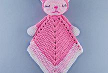 Doudou crochet