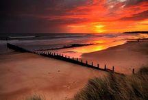 Soloppganger/Sunset/Sunrise
