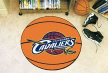 NBA - Cleveland Cavaliers Tailgating Gear, Fan Cave Decor and Car Accessories / Find the latest Cleveland Cavaliers Tailgating Accessories, NBA Man Cave Decor and Automotive Fan Gear for your car or truck