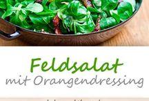 Salate/Dressing