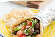 Cook: Sandwich & Wrap