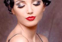 Maquillage Bettyboop