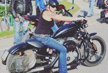 Harleysite #lady #harleygirl #harley #harleydavidson #harleysite #sportster #sportsternation #sportstergram #sportstergirl