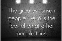 People / Think