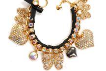 Quince bracelets