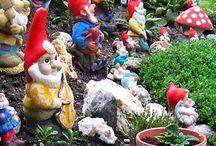 Gnomes:-)