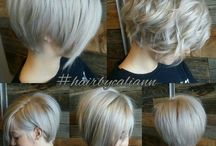 Hair and beauty short