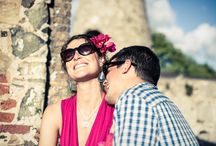 Engagements by Yelena Rogers / This is all about Love