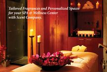 Scent Marketing for SPA
