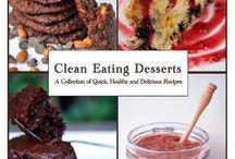 clean eating  / by Allie Jurkowski Krass