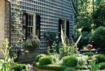 Garden: Landscape Inspiration