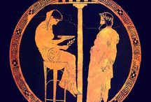 Delphos y Apolo