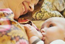 Breastfeeding / Nursing