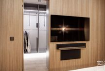 Garderoba / Zobacz jak urządzić garderobę w mieszkaniu, aby cieszyć się każdym centymetrem kwadratowym tej przestrzeni