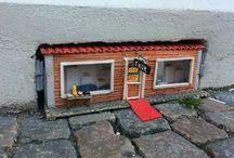 Streetart Gothenburg
