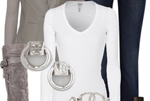 Fashion ideas - gray