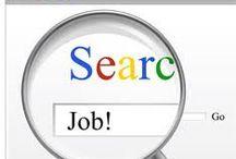 Josh's Job Search
