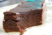 les gâteaux de Valé