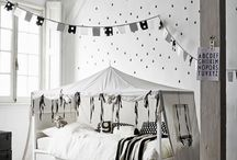 INTERIORS | Child room