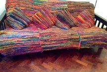 - Tricot - Knitting - Tejido - Dos agujas - DIY