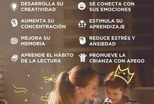 Pedagogía maternal