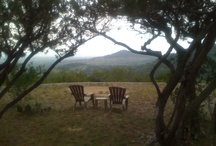 The TEXAS HILL COUNTRY I <3 / by Nadine M.M.
