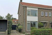 VERKOCHT - Huis te Koop / Kijk voor meer informatie op http://zomermakelaars.com/aanbod-koop
