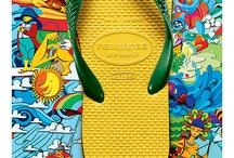 Flip-flop Ad