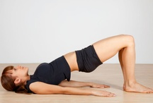 do yoga and stay fit