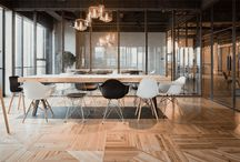 IA - Details - Flooring / by the curious kiwi