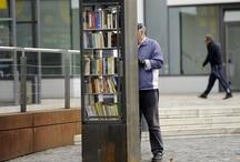 Publiczne / Public space, streets fernitures