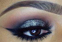 Eye make up inspiration