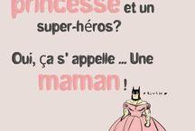 I  Maman / I  maman