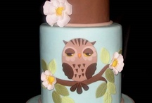 Cakes I'd love to make