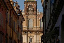 Modena (my city)