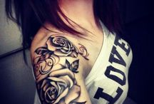 Tattoos - Love It