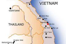 Lugares Vietnam