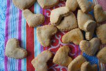 Homemade Furbaby treats