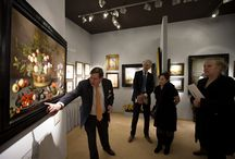TEFAF Guided Tours / TEFAF organises several guided tours. TEFAF offers Designer's Tours, Dealer's choice Tours and Tailor made guided Tours.