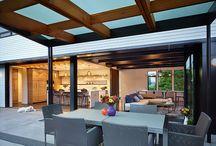 Terrasses pour la belle saison