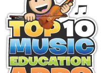Music Ed & Tech