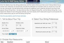 Disney planning!