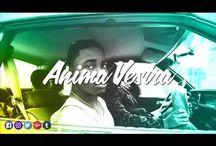 #AnimaVestra