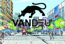 Vandeu Logo