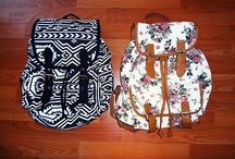 Any type of bags I like.
