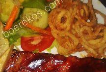 SA food