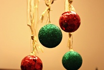 Christmas Crafts and Decor / by Mandie