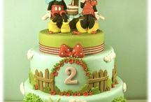 Mickey & Minnie - Pinspirations