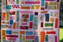 Modern Ideas / Quilts and things I find Modern