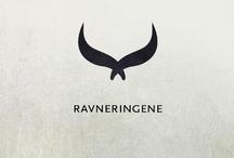 The Raven Rings / Bokserien Ravneringene (The Raven Rings)